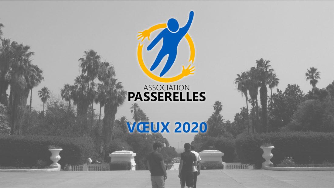 2020 : OUVRONS LE MONDE